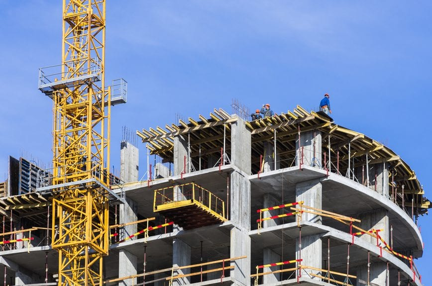 general contractor construction accidents