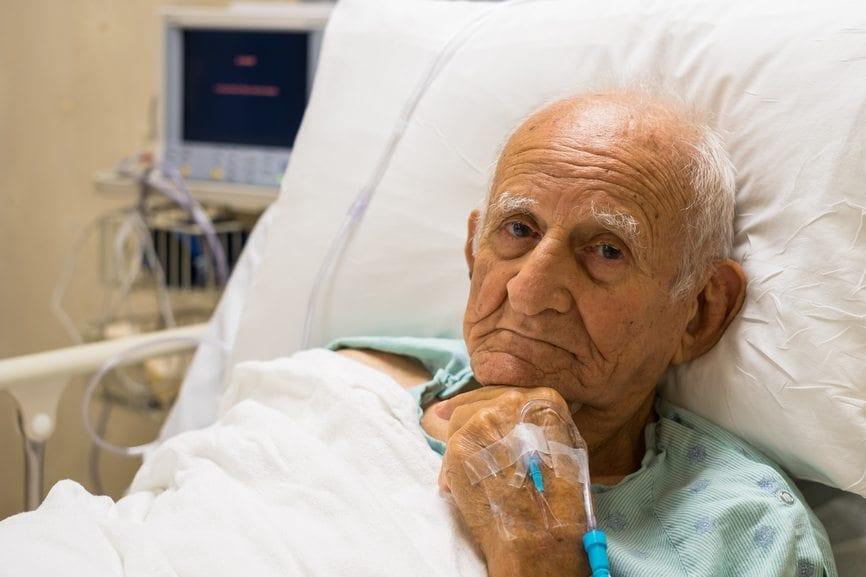 nursing home abuse, bedsores, pressure sores